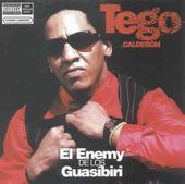 TegoCalderon Cover